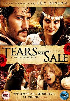 Tears For Sale [DVD], Very Good DVD, Jovana Stipic, Sonja Kolacaric, Stefan Kapi