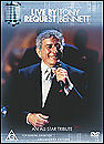 Tony Bennett - Live By Request (DVD, 2002)