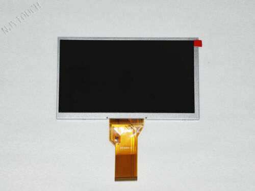 7 Inch TFT INNOLUX AT070TN92 50 Pin LCD Screen Panel 800x480 LED Backlight