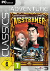 The Westerner (PC, 2009, DVD-Box)