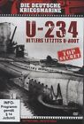 U 234-Hitlers Letztes U-Boot (2012)