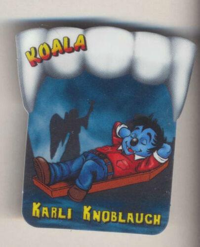 1 FIGUR bzw SPIELZEUG Koala VAMPIRE IN TRANSSYLVANIEN inkl BPZ