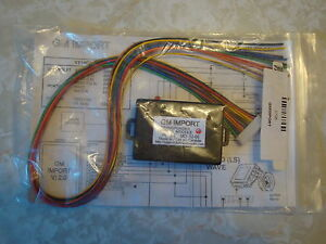 Fortin-GM-Import-Transponder-Bypass-Module-for-GM-Import