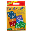 Mattel Pictionary Card Game Travel
