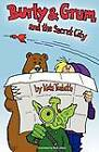 Burly & Grum and the Secret City by Kate Tenbeth (Paperback, 2012)