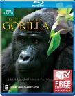 Mountain Gorilla (Blu-ray, 2011)