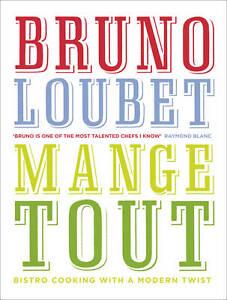 Mange-Tout-Loubet-Bruno-Used-Good-Book