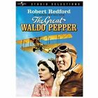 The Great Waldo Pepper (DVD, 2010)