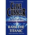 Raise the Titanic by Clive Cussler (Paperback, 1988)