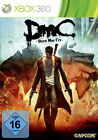 DmC - Devil May Cry (Microsoft Xbox 360, 2013, DVD-Box)