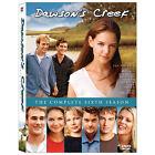 Dawsons Creek - The Complete Sixth Season (DVD, 2006, 4-Disc Set)