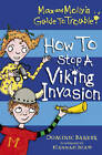 How to Stop a Viking Invasion by Dominic Barker (Paperback, 2012)
