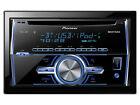 Pioneer FH-X700BT USB/CD-Player/MP3 Autoradio