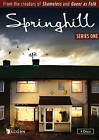 Springhill: Series One (DVD, 2013, 4-Disc Set)