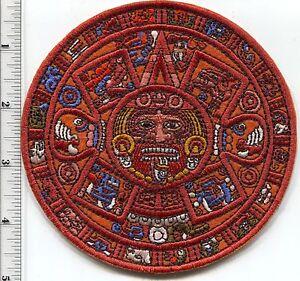Aztec-Maya-Sunstone-Calendar-2012-End-of-the-World-Patch