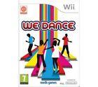 We Dance (Nintendo Wii, 2011) - European Version