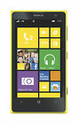 Nokia Lumia 1020 - 32GB - Yellow (EE) Smartphone