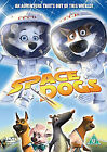 Space Dogs (DVD, 2012)