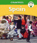 Spain by Ruth Thomson (Paperback, 2013)