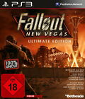 Fallout: New Vegas -- Ultimate Edition (Sony PlayStation 3, 2012)