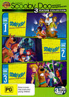 Scooby Doo - Mystery Incorporated : Season 1 : Vol 1-3 (DVD, 2012, 3-Disc Set)