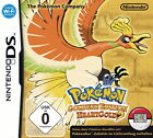 Pokémon: Goldene Edition -- HeartGold (Nintendo DS, 2010)