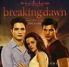 Carter Burwell - Twilight Saga: Breaking Dawn, Pt. 1 [The Score] (2011)