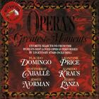 Operas Greatest Moments (1992)