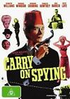 Carry On Spying (DVD, 2012)