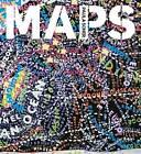 Paula Scher Maps by Paula Scher (Hardback, 2011)