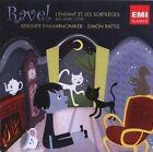 Maurice Ravel - Ravel: L'Enfant et les Sortilèges; Ma Mère l'Oye (2009)