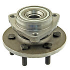 Wheel Bearing and Hub Assembly Front Precision Automotive 515007