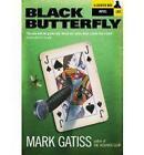 Black Butterfly: A Lucifer Box Novel by Mark Gatiss (Paperback, 2009)