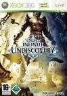 Infinite Undiscovery (Microsoft Xbox 360, 2008, DVD-Box)