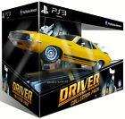 Driver: San Francisco -- Collector's Edition (Sony PlayStation 3, 2011)