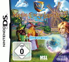 Magic Encyclopedia 3 - Illusionen (Nintendo DS, 2012)