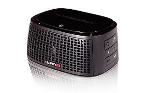 ClarityHD-Precision-Micro-Bluetooth-Speaker-100-Refurbished-Black