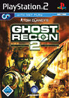 Tom Clancy's Ghost Recon 2 (Sony PlayStation 2, 2008, DVD-Box)