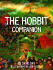 The Hobbit Companion by David Day (Hardback, 2012)