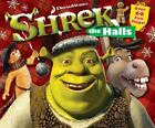Shrek the Halls : Over 60 Fun Flaps! (2007, Board Book)