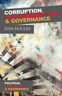 Corruption, Anti-Corruption and Governance by Dan Hough (Hardback, 2013)