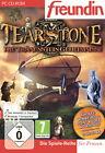 Tearstone - Die Tränenstein-Geheimnisse (PC, 2011, DVD-Box)