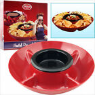 Trademark Global American Originals Electric Heated Dip and Chip Tray 72-4819 - 44902048197