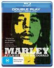 Marley (Blu-ray, 2012, 2-Disc Set)