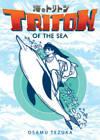 Triton of the Sea: Volume 1: (Manga) by Osamu Tezuka (Paperback, 2013)