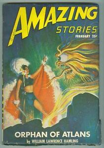 Amazing-Stories-February-1947-VG-FN-Orphan-of-Atlans
