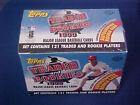 1999 Topps Traded Box set Baseball Card