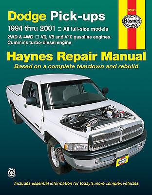 Haynes Publications 30041 Repair Manual