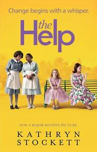 The-Help-by-Kathryn-Stockett-Good-Book-Paperback-Fast-amp-FREE-Delivery