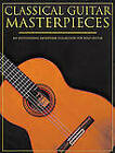 Classical Guitar Masterpieces by AMSCO Music (Paperback, 2000)